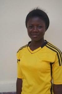 Theresa Mulenga