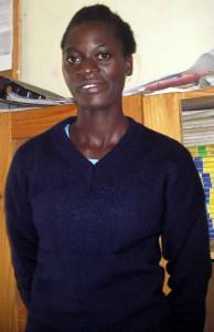 Vironica Bwalya