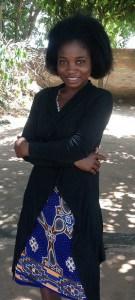 Naomi Lungu
