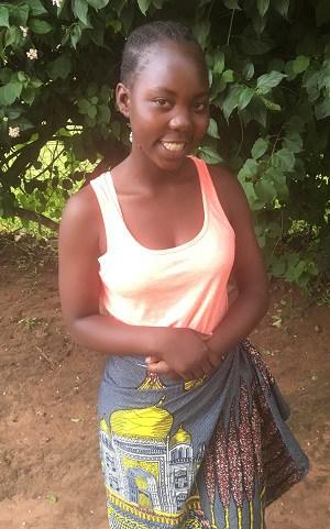 Jane Kampamba sponsor