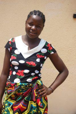 Vanessa Kapembwa sponsor